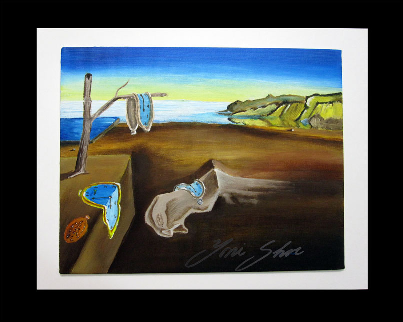salvador dali his life and paintings essay Salvador dali: influences salvador dalis art essay the early life of salvador dali salvador dali had a dream that turned into inspiration to create.